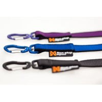 Rock Leash Purple